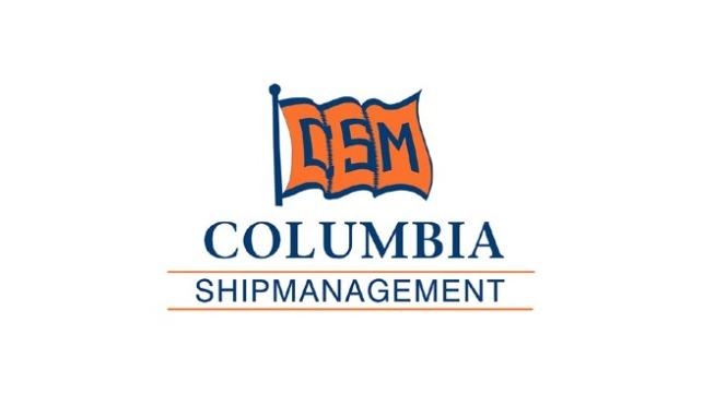 Columbia Shipmanagment Georgia