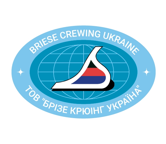 Briese Crewing Ukraine
