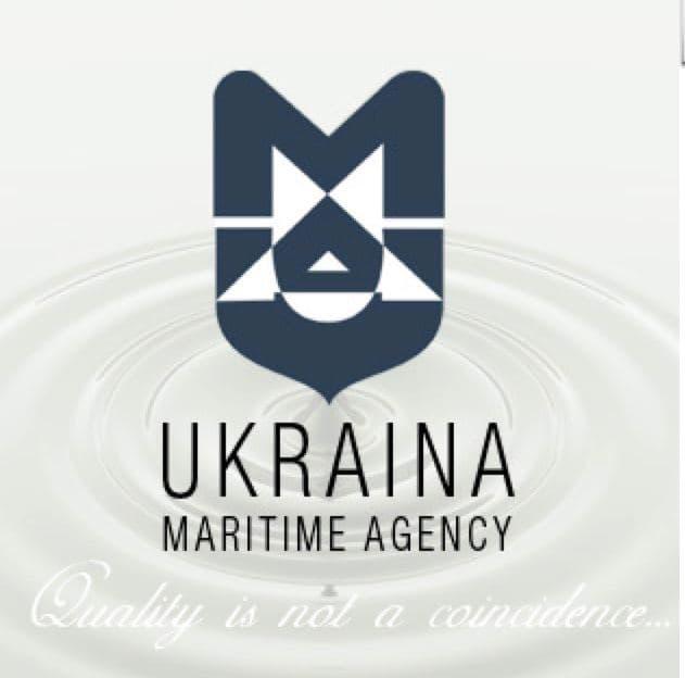 UKRAINA Maritime Agency